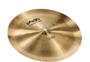 Paiste Formula 602 Modern Essentials Chinese Cymbals thumbnail
