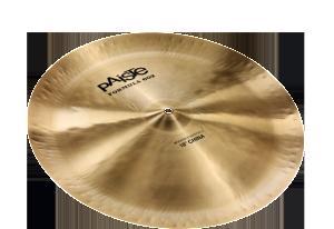 Paiste Formula 602 Modern Essentials Chinese Cymbals thumbnail
