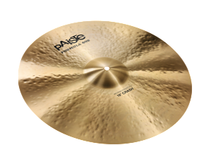 Paiste Formula 602 Modern Essentials Crash Cymbals thumbnail