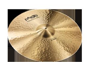 Paiste Formula 602 Modern Essentials Ride Cymbals thumbnail
