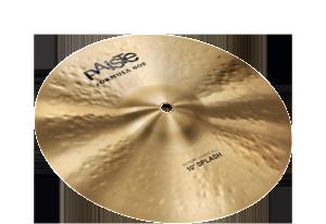 Paiste Formula 602 Modern Essentials Splash Cymbals thumbnail