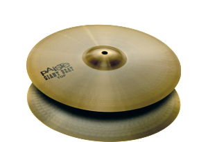 Paiste Giant Beat Hi Hats thumbnail