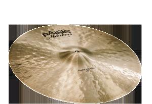 Paiste Masters Crash Cymbals thumbnail