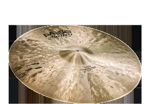 Paiste Masters Crash/Ride Cymbals thumbnail