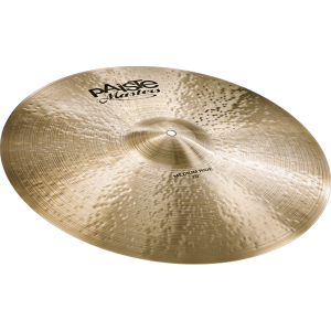 Paiste Masters Ride Cymbals thumbnail