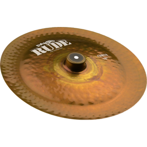 Paiste RUDE Chinese Cymbals thumbnail