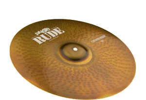 Paiste RUDE Crash/Ride Cymbals thumbnail