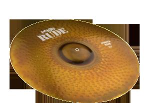 Paiste RUDE Ride Cymbals thumbnail