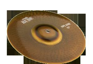 Paiste RUDE Splash Cymbals thumbnail