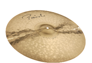 Paiste Signature Dark Energy Crash Cymbals thumbnail