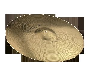 Paiste Signature Crash Cymbals thumbnail