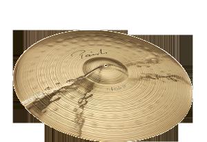 Paiste Signature Ride Cymbals thumbnail