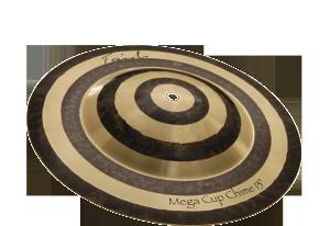 Paiste Signature Mega Cup Chime thumbnail