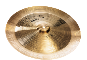Paiste Signature Precision Chinese Cymbals thumbnail