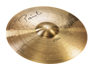 Paiste Signature Precision Crash Cymbals thumbnail