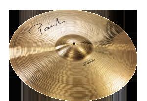 Paiste Signature Precision Crash Cymbals thumbnail