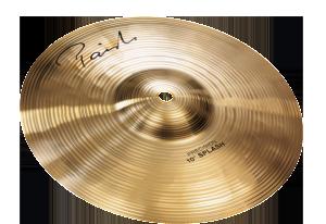 Paiste Signature Precision Splash Cymbals thumbnail