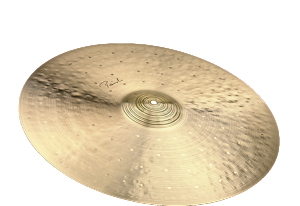 Paiste Signature Traditionals Ride Cymbals thumbnail