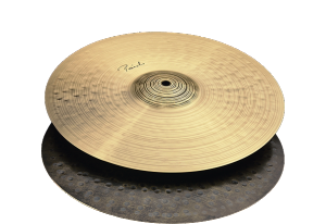 Paiste Signature Traditionals Hi Hats thumbnail