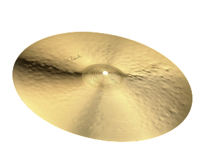 Paiste Signature Traditionals Crash Cymbals thumbnail