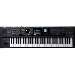 Roland V-Combo VR-09 Performance Keyboard thumbnail