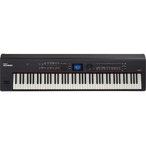 "Roland RD-800 88-Key Digital Piano<font color=dd00""> w/free RPU-3 Foot Pedal ! </font> thumbnail"