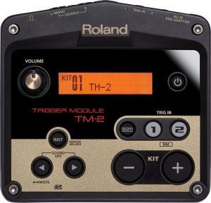 Roland TM-2 Trigger Module thumbnail