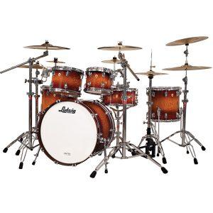 Ludwig Legacy Classic Mahogany Drum Sets thumbnail