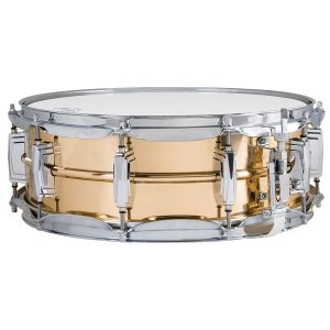 Ludwig Bronze Snare Drums thumbnail