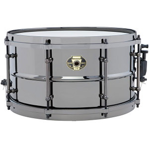 Ludwig Black Magic Snare Drums thumbnail