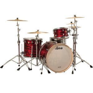 Ludwig Keystone Series Drum Sets thumbnail