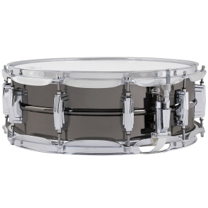 Ludwig Black Beauty Snare Drums thumbnail