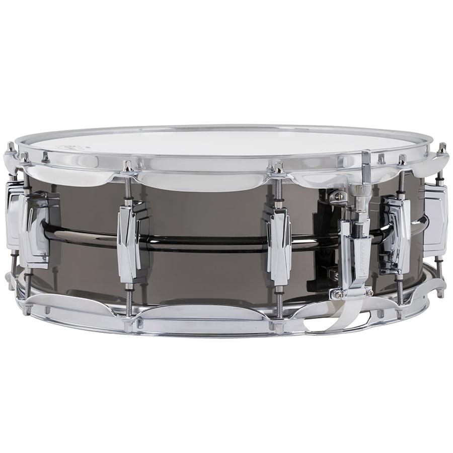 ludwig black beauty snare drums elevated audio. Black Bedroom Furniture Sets. Home Design Ideas