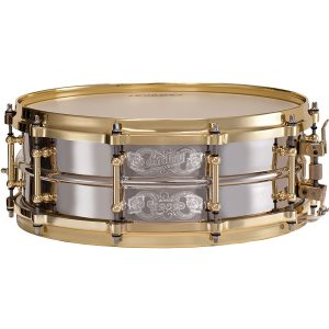 "Ludwig Limited ""Standard"" Reissue Snare Drum thumbnail"