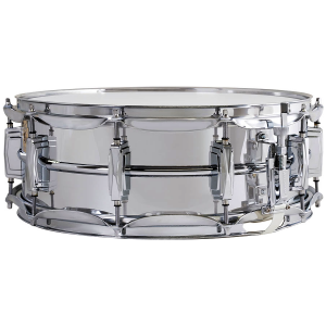 Ludwig Supraphonic Snare Drums thumbnail