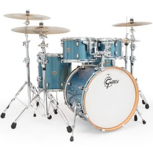 Gretsch Catalina Maple CM-1 Drum Set – 5 Piece thumbnail