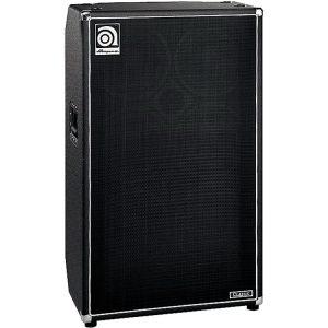 Ampeg SVT-610HLF Bass Speaker Cabinet thumbnail