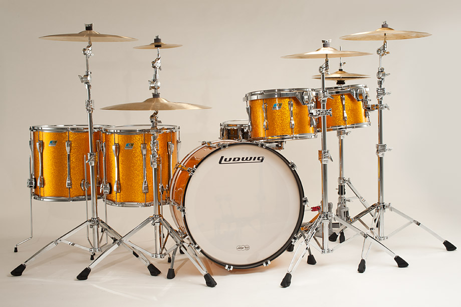 ludwig legacy classic maple drum sets elevated audio. Black Bedroom Furniture Sets. Home Design Ideas