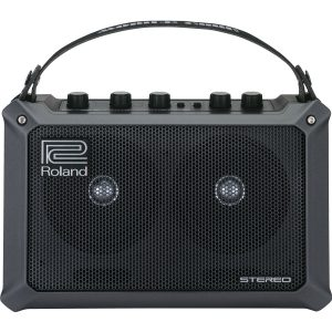 Roland Mobile Cube Portable Amplifier thumbnail
