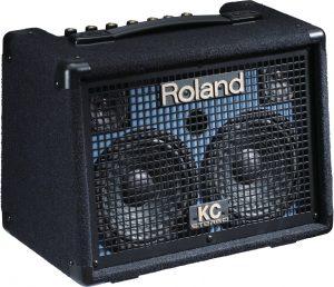 Roland KC-110 Keyboard Amplifier thumbnail
