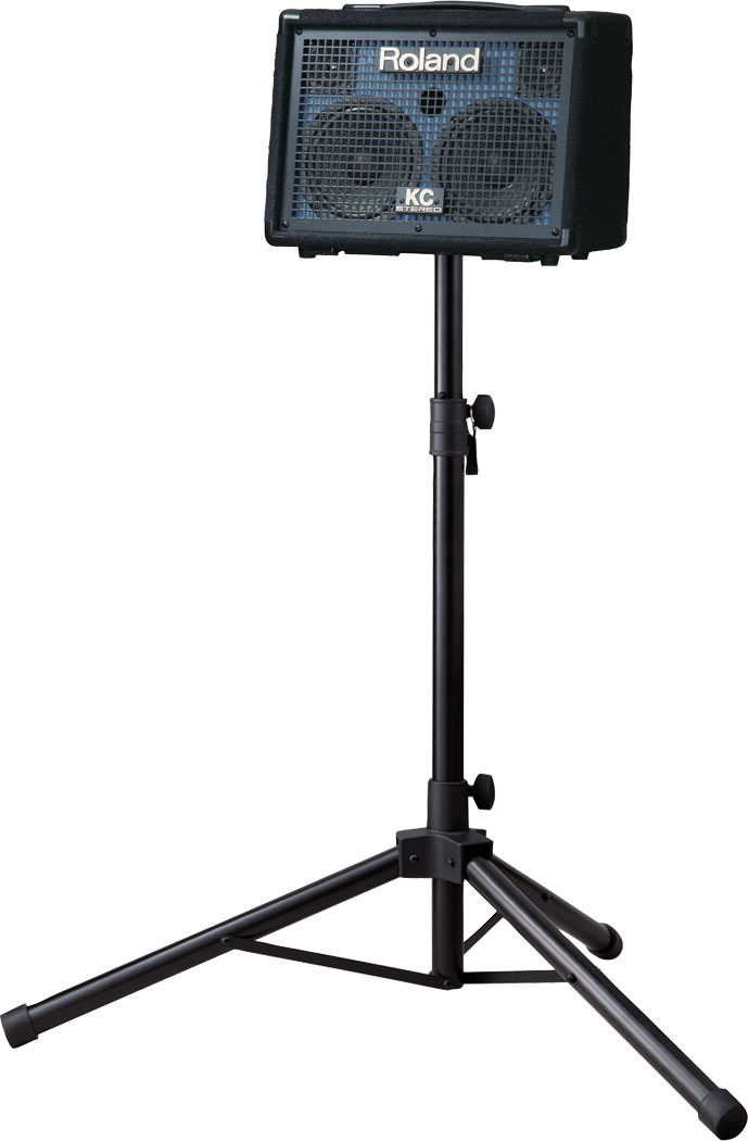 roland kc 110 keyboard amplifier elevated audio. Black Bedroom Furniture Sets. Home Design Ideas