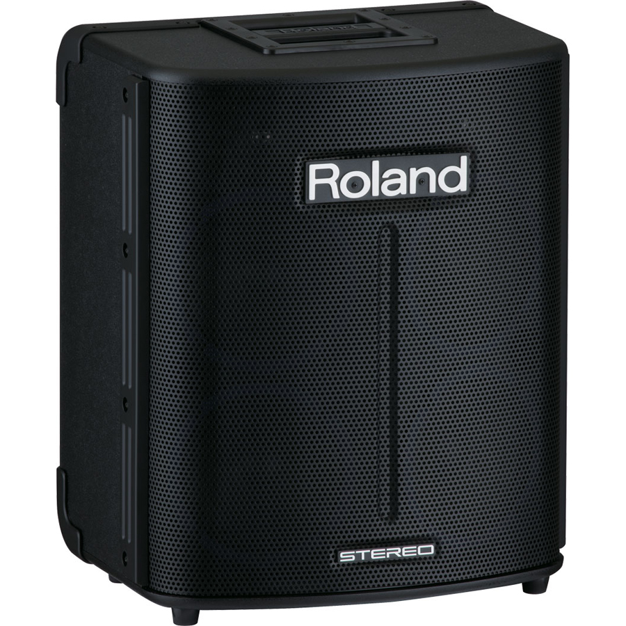 Roland BA-330 Portable Amplifier thumbnail