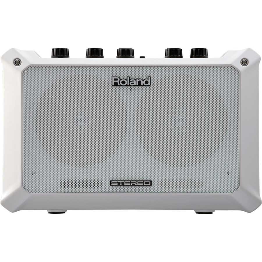 Roland Mobile BA Portable Amplifier thumbnail