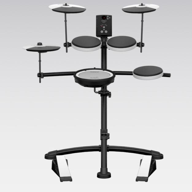roland td 1kv electronic drum set elevated audio. Black Bedroom Furniture Sets. Home Design Ideas
