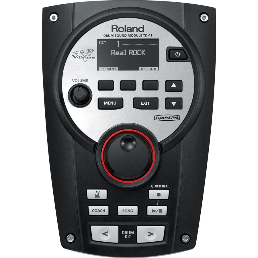 Roland TD-11 Drum Sound Module thumbnail