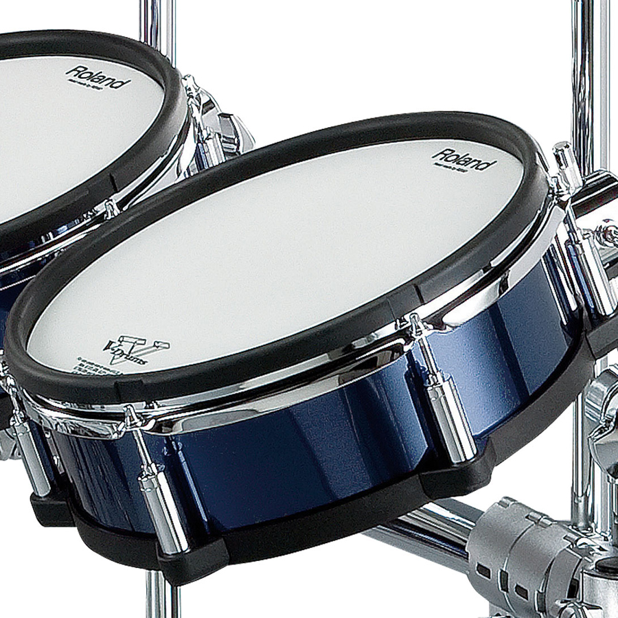 Roland CV-20KX-BU Custom Finish Package (Blue) thumbnail