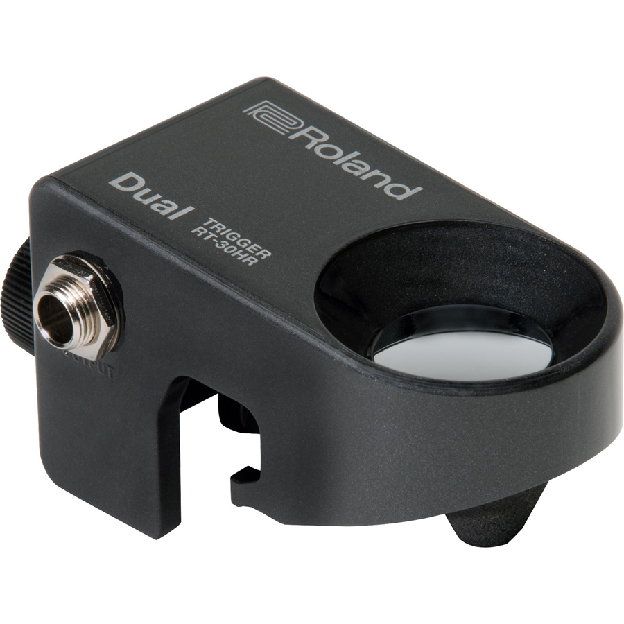 Roland RT-30HR Dual Acoustic Drum Trigger thumbnail