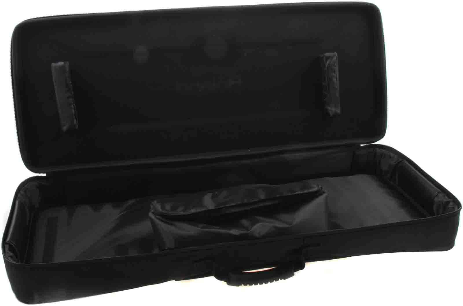 roland cb 37sy keyboard carrying case elevated audio. Black Bedroom Furniture Sets. Home Design Ideas