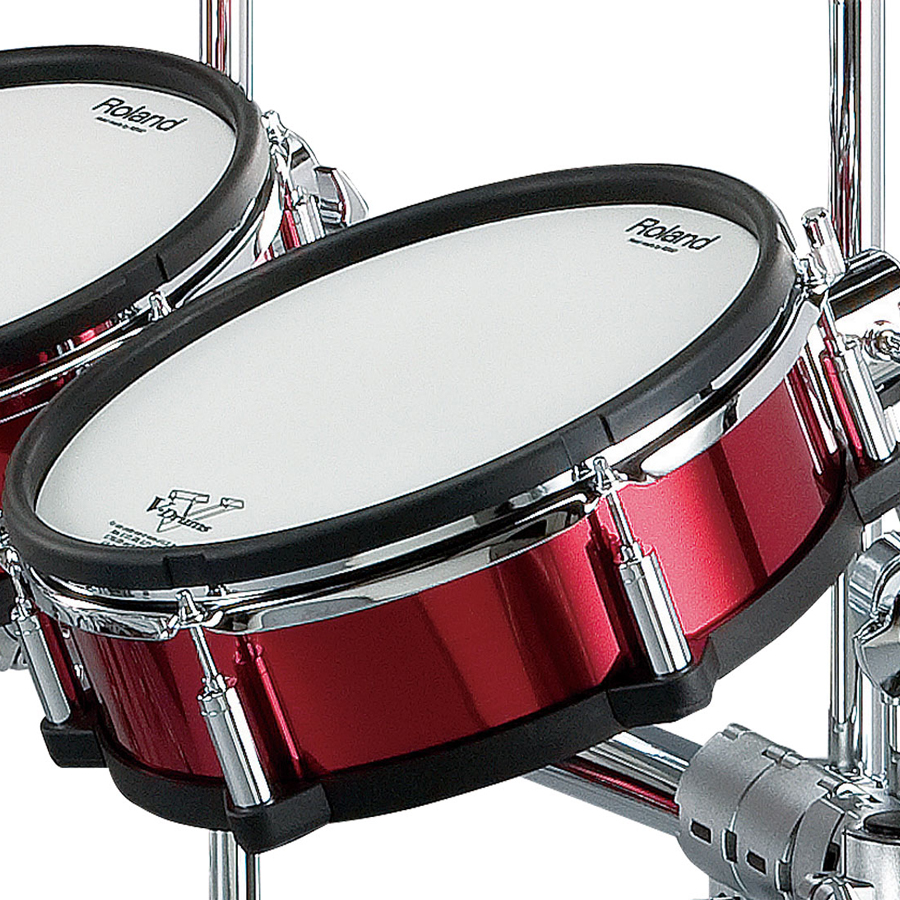 Roland CV-20KX-RD Custom Finish Package (Red) thumbnail