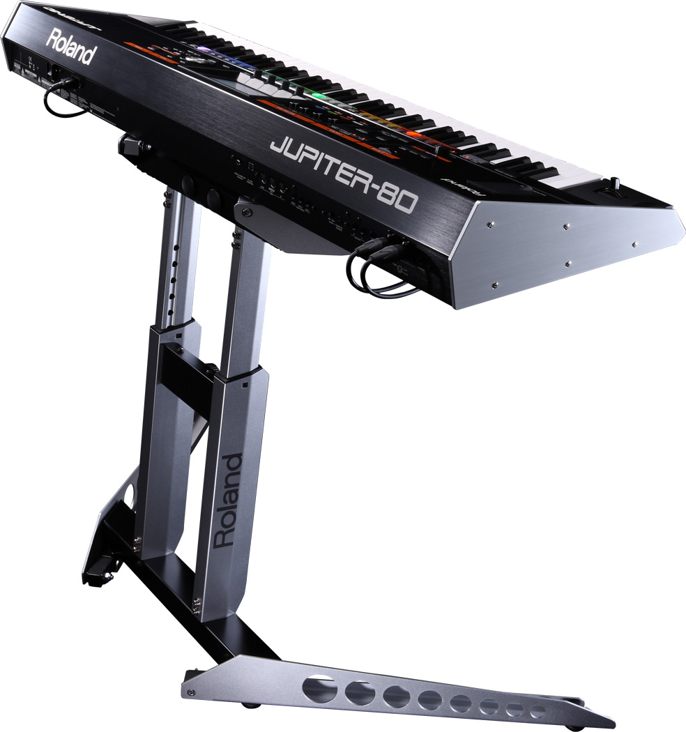 Roland KS-J8 Keyboard Stand – Elevated Audio